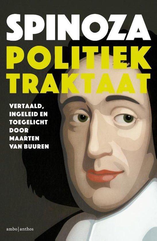 Politiek traktaat - Baruch Spinoza |