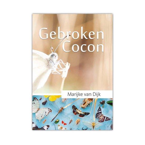 Vlinderdans 1 - Gebroken cocon - Marijke van Dijk | Readingchampions.org.uk