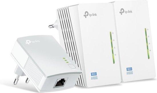 TP-Link TL-WPA4220T KIT WiFi