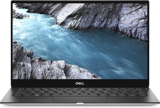 DELL XPS 13 7390 Notebook Zwart, Platina, Zilver 33,8 cm (13.3'') 3840 x 2160 Pixels Touchscreen Intel® 10de generatie Core™ i7 16 GB LPDDR3-SDRAM 512 GB SSD Wi-Fi 6 (802.11ax) Windows 10 Pro