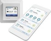 OJ Microline WiFi-thermostaat, OWD5 met sensor voor vloerverwarming