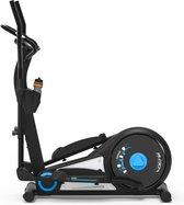 Crosstrainer Focus Fitness Fox 5 - incl. hartslagfunctie