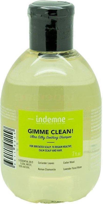 Indemne Gimme Clean Shampoo (Sulfaatvrij)