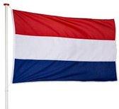 Nederlandse Vlag Nederland 70x100cm Premium