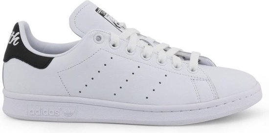 adidas Stan Smith Sneakers - Cloud White/Core Black/Cloud White - Maat 38 2/3