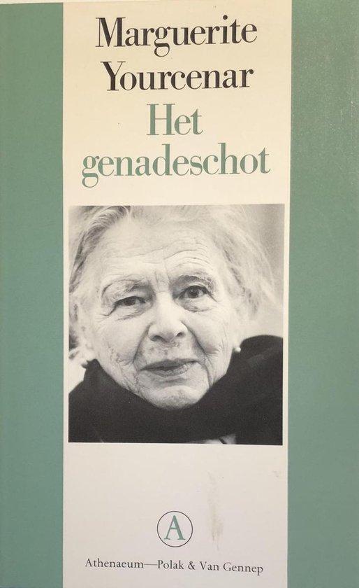Het genadeschot - Marguerite Yourcenar pdf epub
