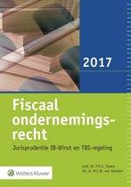 Fiscaal ondernemingsrecht 2017