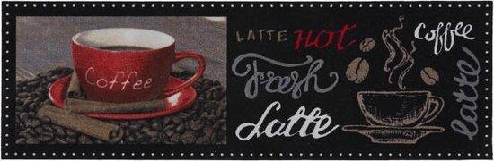 Keukenloper Coffe Latte  50 x 150 cm