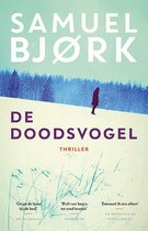Boek cover Munch & Kruger 2 -   De doodsvogel van Samuel Björk (Paperback)