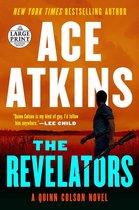 Omslag The Revelators