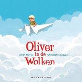 Olivier in de wolken