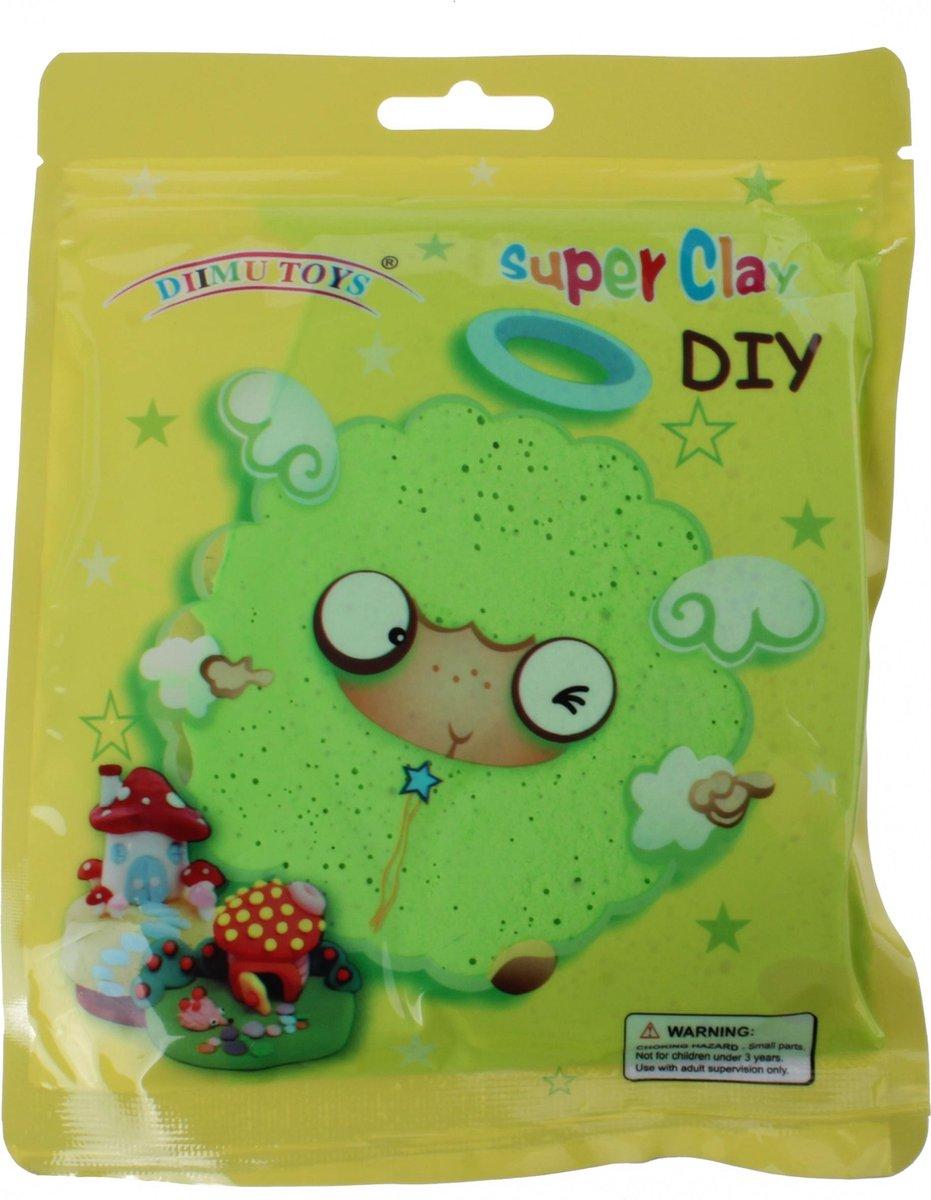 Lg-imports Air Clay 60 Gram Groen