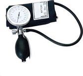 DQ Bloeddrukmeter met stethoscoop en opberg/bewaartasje