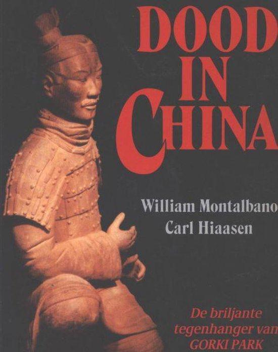 Dood in china - Carl Hiaasen |