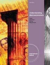 Boek cover Understanding Macroeconomics, International Edition van Richard Stroup