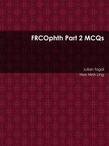 Frcophth Part 2 MCQS