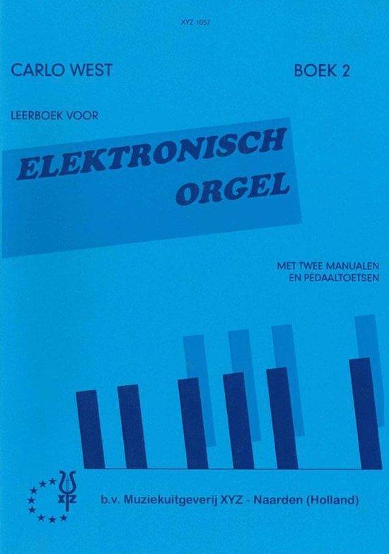 Elektronisch Orgel 02 - Carlo West pdf epub
