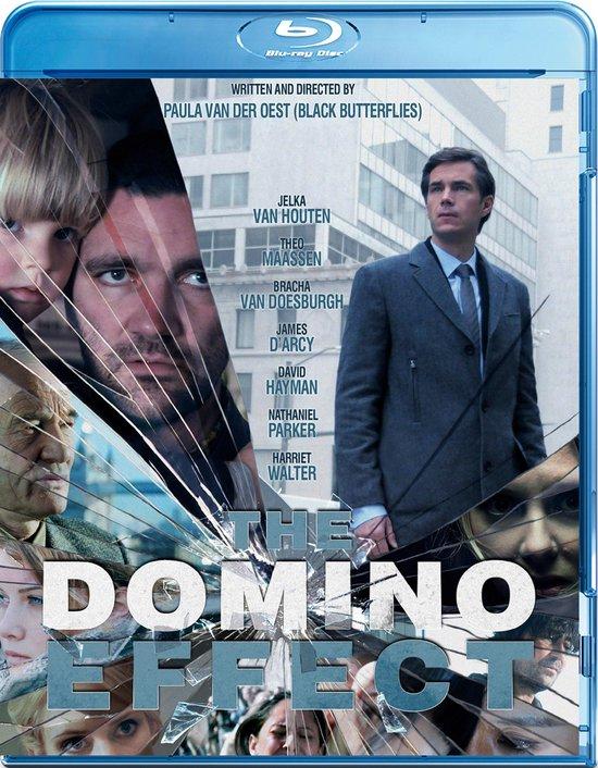 Cover van de film 'Domino Effect'
