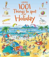 1001 Things to Spot on Holiday