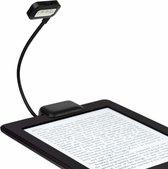Universeel E-Reader Leeslampje - LED Leeslamp Ebook Verlichting - Voor Pocketbook / Icarus / Kobo / Kindle / Nook / Sony Ereader