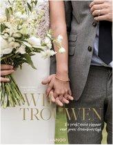 Terra Lannoo Wij trouwen. Praktische planner.
