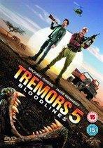 Movie - Tremors 5: Bloodline