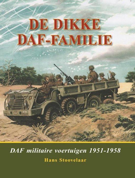 De dikke DAF-familie - Hans Stoovelaar |