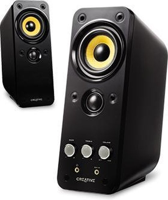 Creative Gigaworks T20 II - Speakers