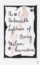 Afbeelding van The Unbearable Lightness of Being
