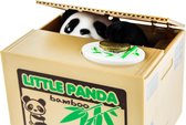 United Entertainment - Spaarpot - Panda Bank