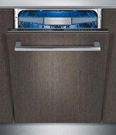 Siemens SX678X36TE iQ700 - Inbouw Vaatwasser - HomeConnect - WiFi