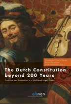 The Dutch Constitution Beyond 200