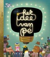 Gouden Boekjes  -   Het idee van Pé