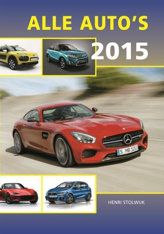 Alle auto's 2015 - Henri Stolwijk | Readingchampions.org.uk
