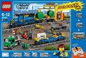 LEGO City Treinen Super Pack 4in1 - 66493