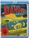 Banshee Season 4 (finale Staffel) (Blu-ray)