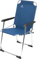 Camp-gear campingstoel - Classic - Blauw