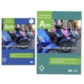 Rijbewijs AM Theorieboek AM + CD - Rom 2020