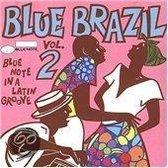 Blue Brazil Vol. 2: Blue Note In A Latin Groove