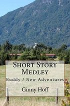 Buddy / New Adventures