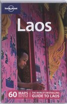 Lonely Planet: Laos (7th Ed)