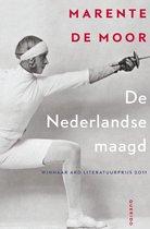 Omslag De Nederlandse maagd