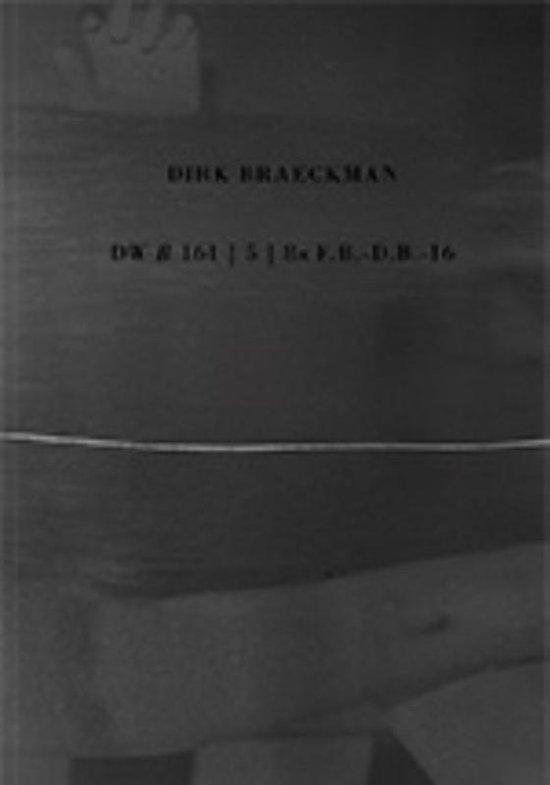 DW B 161 / 5 / 8x F.B.-D.B.-16