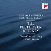 Beethoven Journey: Piano Concerto No. 5 In E-Flat