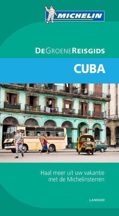 Groene Michelingids - Cuba - none |