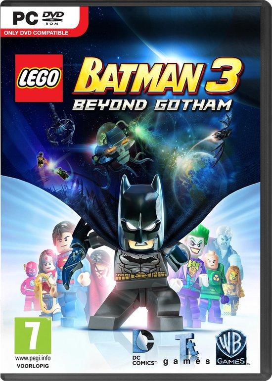 LEGO Batman 3: Beyond Gotham - Windows
