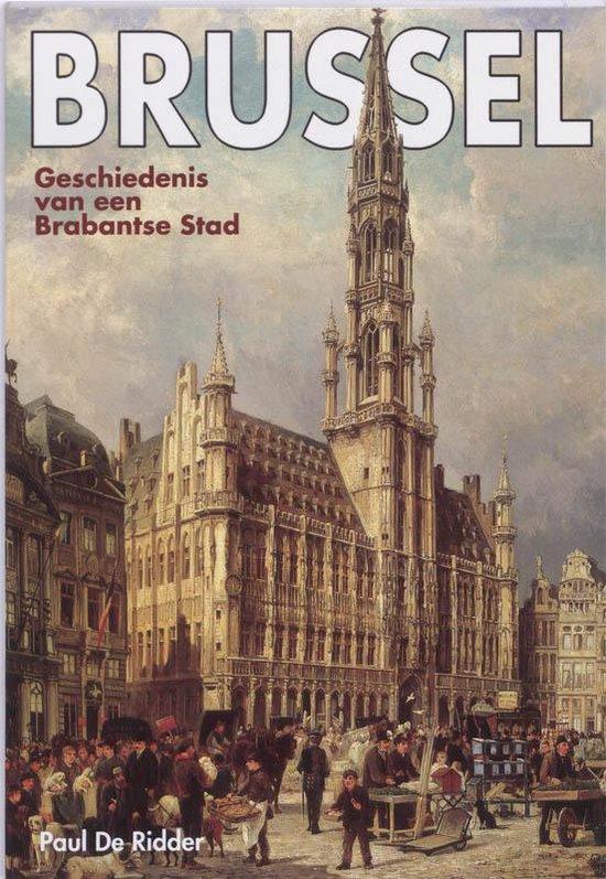 Brussel - P. de Ridder |