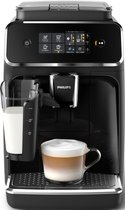 Philips 2200 Serie EP2231/40 - Espressomachine - Zwart