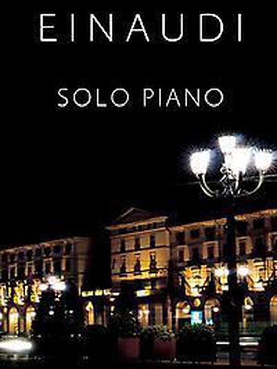 Solo Piano (Slipcase Edition)