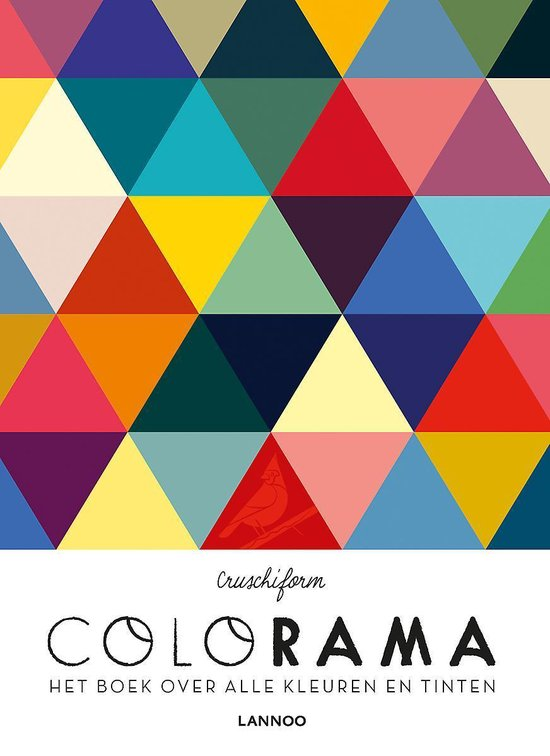 Colorama - Cruschiform |